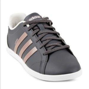 Adidas NEO Women's VS Coneo QT Sneaker Size 8.5